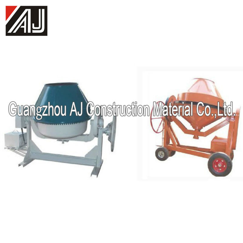 Best Sale Congo!!!Mini Concrete Mixer,Guangzhou Manufacturer