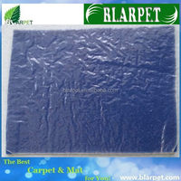 Best quality hot selling plain surface non-woven needle punched