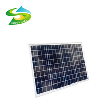 Adhesive thin film 250w solar panel high quality