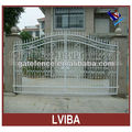 simple wrought iron gate&modern wrought iron gate and decorative wrought iron gate