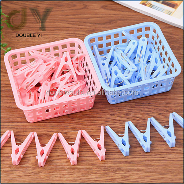 wholesale directly Clothespin / Clotheshorse pegs Clip / plastic peg
