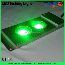 100W bar led fish attracting fishing light white blue green