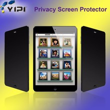 PayPal Available Anti Spy Film, Factory Price Anti Blue Light Privacy Tempered Glass Screen Protector For Ipad/