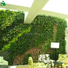 fake greenery art plant wall,artificial plant wall for indoor&outdoor decor