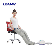 Best sell body toning machines boots lymphatic drainage compression therapy system