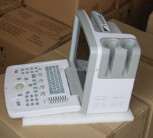 CMS600B-3 Portable Ultrasound Scanner,B-ultrasound Diagnostic System on abdominal, obstetrics, gynecology etc