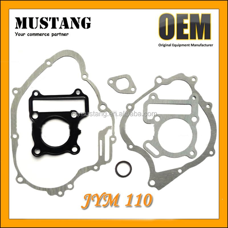 2017 new product 49mm stroke cylinder head gasket for Yamaha Motorcycle