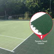 Promotional top quality indoor rolled up tennis sport tennis court flooring