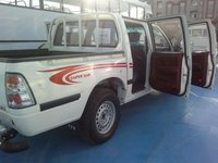 FOTON DOUBLE CABIN PICKUP