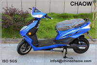 2000W 45KM--60KM Strong High Power Electric Motorcycle