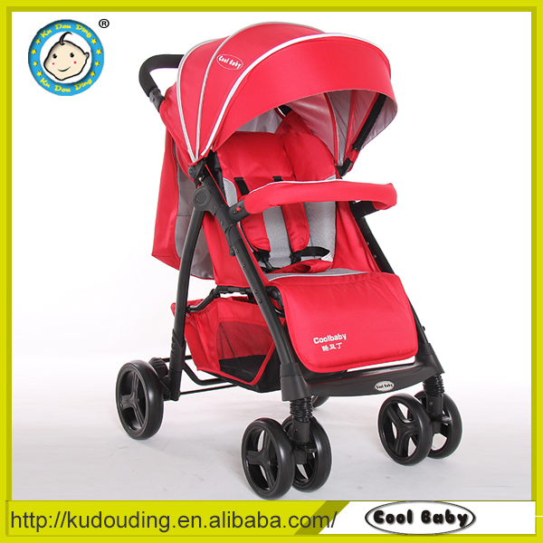 Best prices newest top selling electric motor good baby Motorized baby stroller