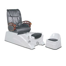 factory price black pedicure chair foot massage chair beauty salon supplies