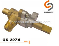 one way gas stove valve /thermostat gas valve