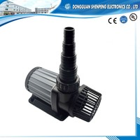 High flow DC 24V pump for fountain ,aquarium ,waves pool and swimming pool