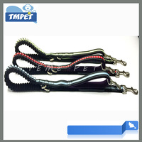 Pet Supplies Shock Absorbing Bungee Lead Reflective