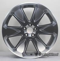 aftermarket custom 19 inch car wheels