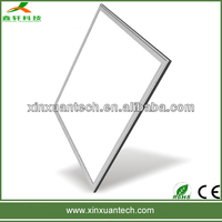 dimmable led panel light 36w light reflection aluminum composite panel