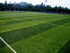 Permanent installation artificial grass for soccer artificial grass for futsal