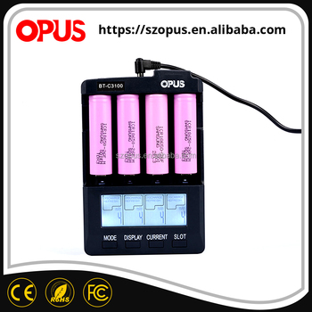 Good quality cheap multifunctional battery charger