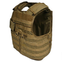 Military Vest multi-function vest TACTICAL bullet proof vest cover