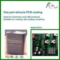 pcb coating glue waterproof, damp-proof, dust-proof,
