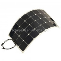 High efficiency pv solar panel100w, 100 watt solar module, 100w solar modules pv panel