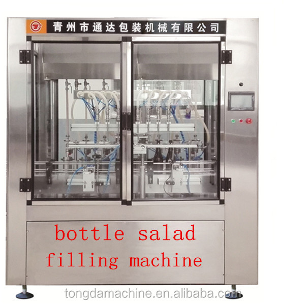 China maker piston essential oil filling machine,cooking machine