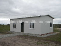 Light Steel Structure Prefabricated Homes