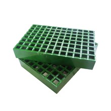 new type hot sale fiberglass grp frp tree diamond mesh grating for walkway