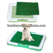 Indoor Pet Potty Tray Dog Training Toilet