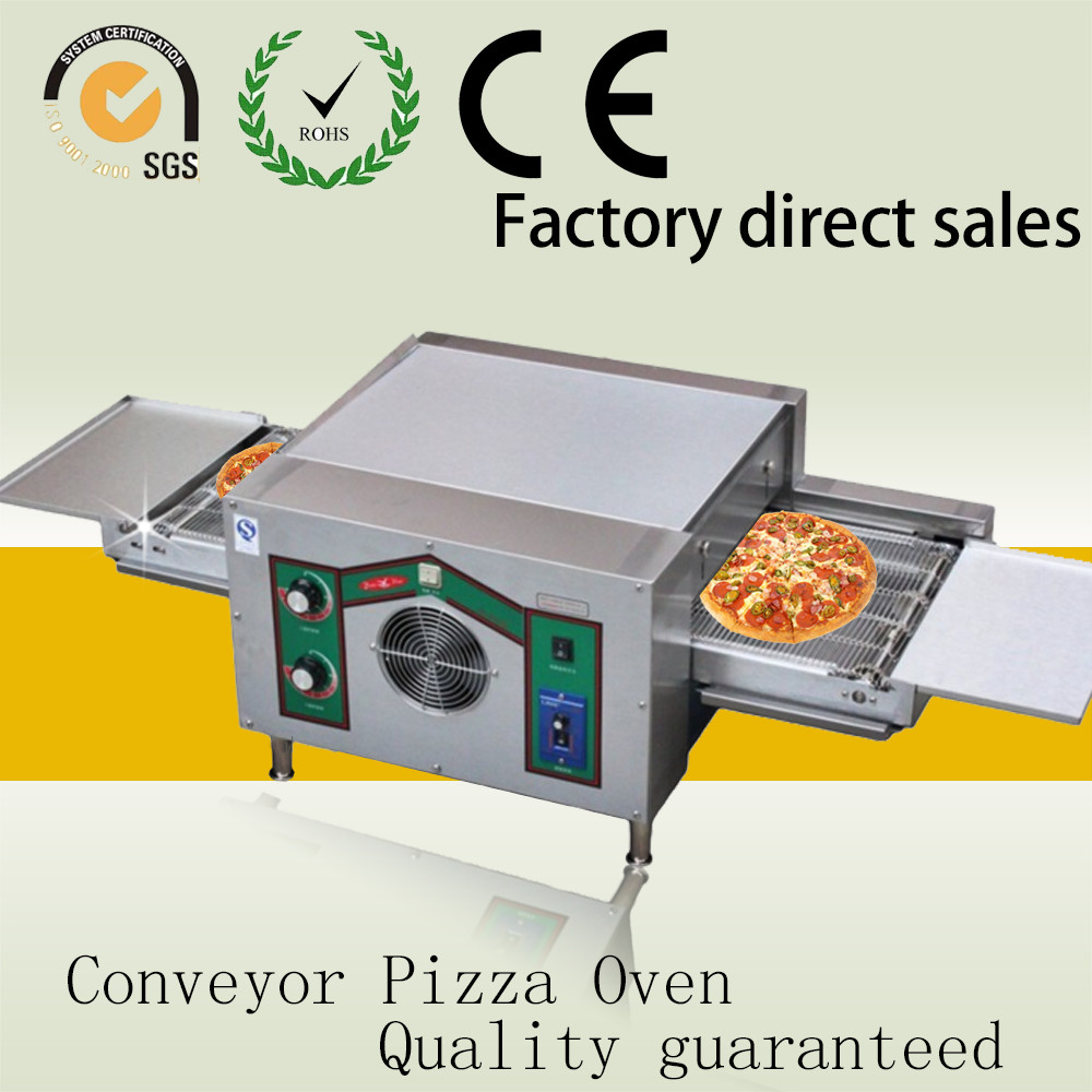 Electric Pizza Oven/conveyor Oven Gas/conveyor Pizza Oven For Sale ...