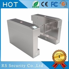 Queue Access Control Intelligent Swing Gate Barrier