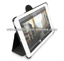 for iPad Mini Ultra Slim Folio Case with Stand