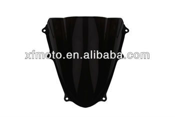 Motorcycle Windshield Windscreen for Suzuki GSXR1000 2009-2016