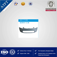 for Ford focus 09-13(3 sedan) body kits, front bumper for focus OEM 8M5117757BE made in China