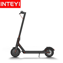 Original Xiaomi Scooter 2 Wheels Mi Smart Electric Scooter Skate Board Adult Foldable Hoverboard M365 30km Life Mijia Mi Scooter