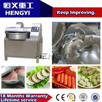 Factory Direct Selling with good price cooks meat bowel cutter
