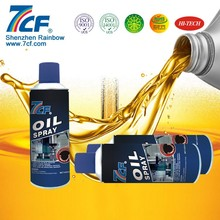 Widely Used 7CF Servo System Lubricant Oil Brands