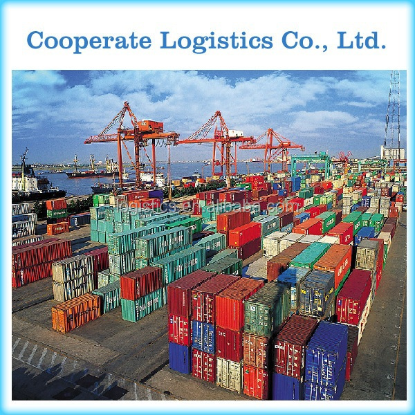 Sea freight shipping to Russian Federation from China---Vikey (skype: colsales17)