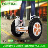Changzhou golf transporter personal transporter S5 with Chiar motorcycle shoprider electric scooter