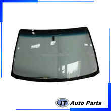 China ISO CCC Standard Car Windshield Screen With Warranty