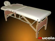 Massage Table / Massageliege / Table