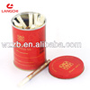 /product-detail/packaging-boxes-custom-logo-round-tobacco-olive-oil-tin-can-for-packing-and-display-60827020071.html