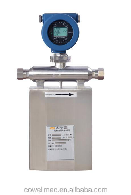 Compressed Air Flow Meter cowell