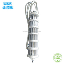Ceramic heating element heater A