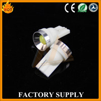 Good Feedback Good Quality T10 W5W LED Light Bulb Lamp LED COB Bulb for Car Dashboard Light Dome Reading Light