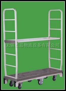 supermarket storage moving cart,collapsible structure,good for narrow space work