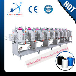 Textile Machinery Anti Cutting Glove Yarn Covering Machine