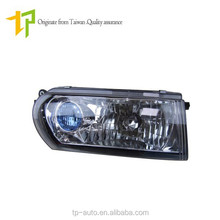 Top-grade Japanese car Head lamp R 26010-F4205 L 26060-F4205 car headlight for SUNNY SENTRA B13 2005 MEXICO TYPE