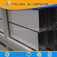 Hot sell aluminum clearn room profiles with full set of moulds, anodized aluminum profile, office workstation partition profile
